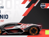 Lamborghini Terzo Millennio (Special Event)