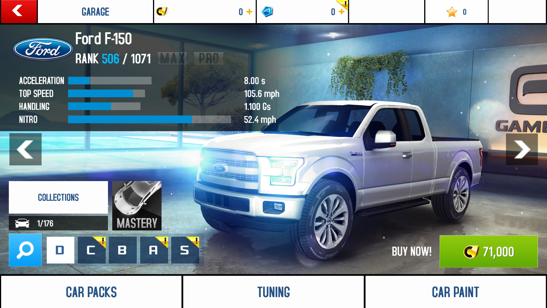 Ford F Series Th Generation