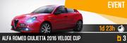 Giulietta Cup (2)