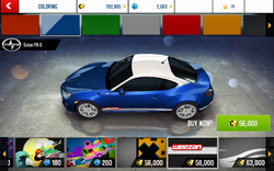A8 FR-S Decal 14