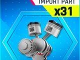 Import Part