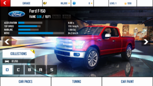A8FordF-150Stock