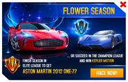 A8 Flower Season 1 Promo