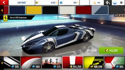 Ferrari FXX Evoluzione Decal 8
