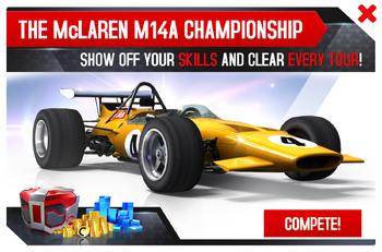 M14A Championship Promo