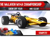 McLaren M14A (Championship)