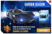 Alcador Season