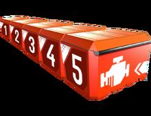 A8Box Engine Box 1-5
