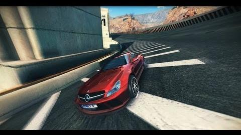 Asphalt 8 Airborne - Launch Trailer