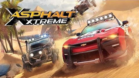 Asphalt Xtreme | Asphalt Wiki | FANDOM powered by Wikia