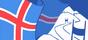 Iceland banner an