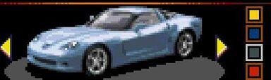 A3 Corvette Z06