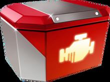 A8Box 1 Electric Legendary Engine Box