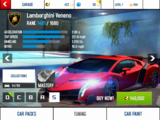 Lamborghini Veneno (stats)