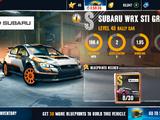 Subaru WRX STI GRC