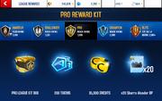Alcador Pro League Rewards (2)