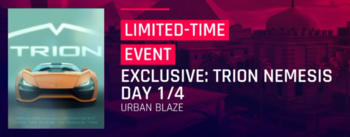 Trion Event