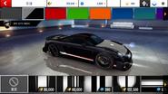 9FF GT9 VMAX Black