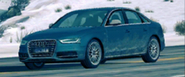 A8 Audi S4 in-game art