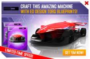 Design Torq BP Promo