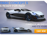 Research & Development/Rimac Concept S