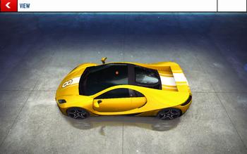 20151028 GTA Spano decal