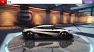 Koenigsegg 1Garage