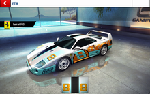 TTH F40 Decal (2)