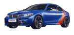 BMW M2 Racing I icon as