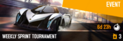 Weekly Sprint Tournament (6)