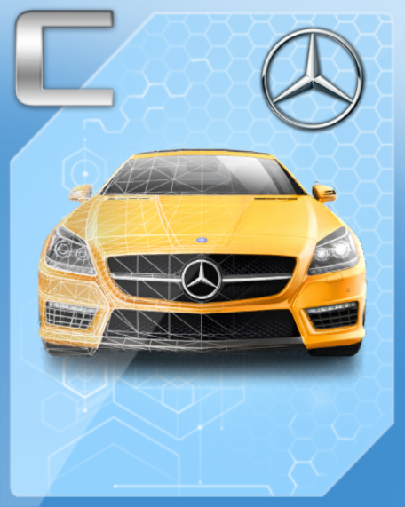 Blueprints asphalt wiki fandom powered by wikia mercedes benz slk 55 amg malvernweather Choice Image