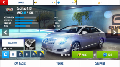 A8 XTS New Prices