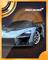 A8card McLaren Senna Kit