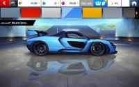 A8 Senna Blue