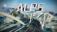Alps pre-race 3