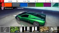 Aero XT Metallic Green