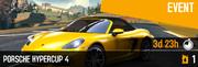 Porsche Hypercup 4