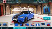 BMW M2 Stripes II as