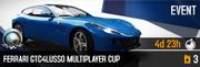 GTC4L MP Cup
