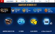 Alcador Amateur League Rewards (2)