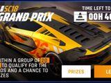 Lamborghini SC18 (Grand Prix)