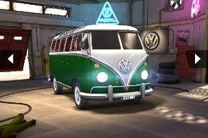 AOD VW Bus
