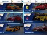 Multiplayer League/Rewards/Chevrolet Corvette C3/Points