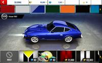 A8 280Z Blue
