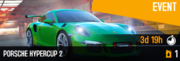 Porsche Hypercup 2