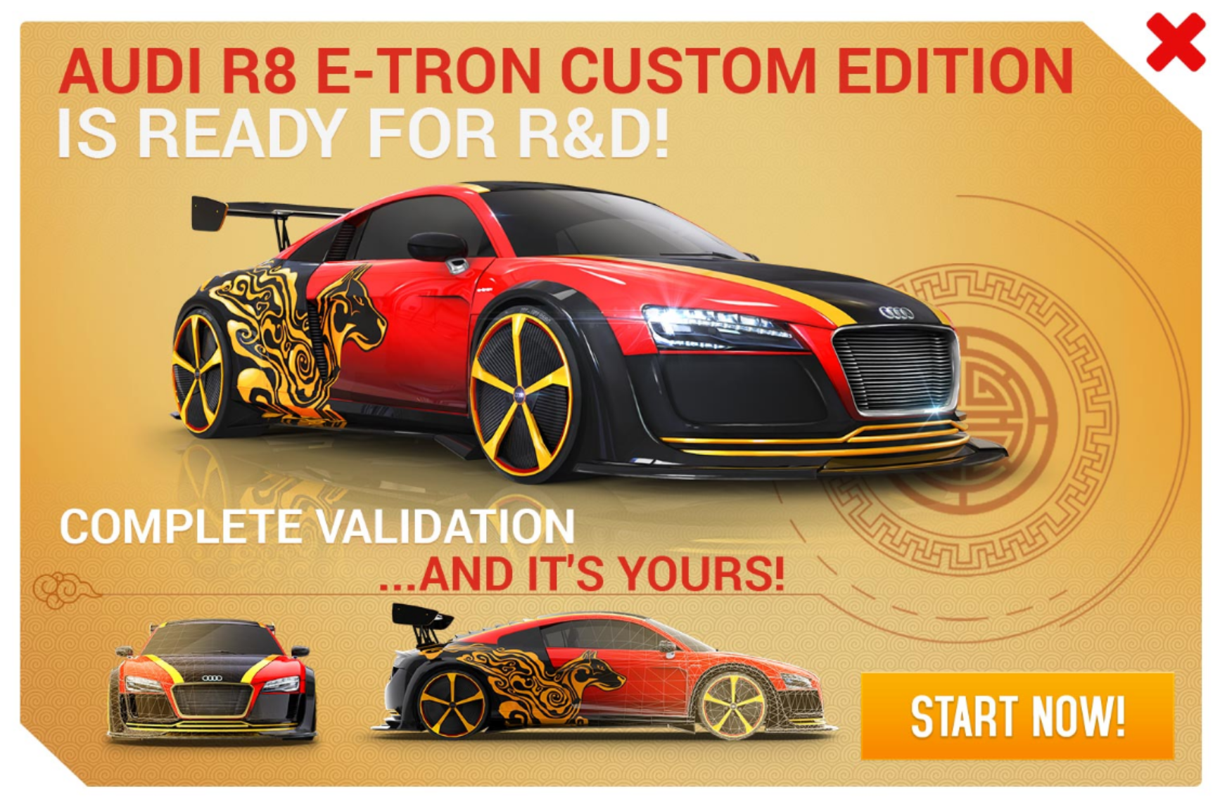 Main Article Research Development Audi R8 E Tron Special Edition