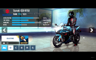 GSX Preview