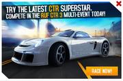 RUF CTR 3 Multi-Event Promo
