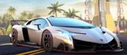A8 Lamborghini Veneno