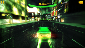 A8Mercedes-BenzSL65AMGBlackSeriesMaxProTuningKitInfectedKMH